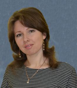 Волковинська Інна Вікторівна